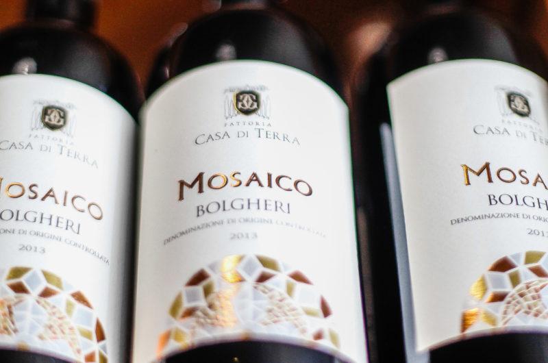 vins toscans